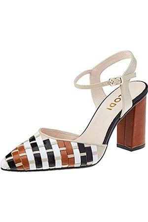 Lodi Mujer Tacón - Sultan-2, Zapatos de Vestir Mujer