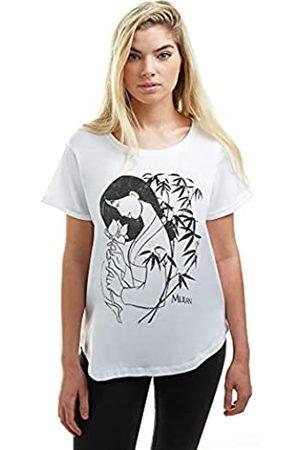 Disney Mulan Camiseta