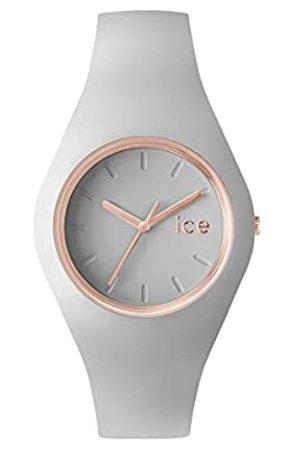 ICE-WATCH Ice Glam Pastel Wind - Reloj para Mujer con Correa de Silicona