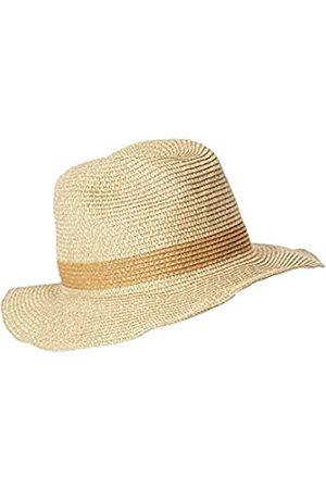 Camel Active Hombre Sombreros - 4011005H10 Sombrero de Panamá