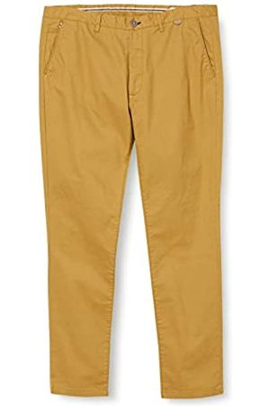 Springfield Chino Slim Microprint PV20-c/09 Pantalones
