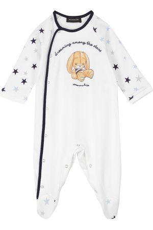 MONNALISA Bodies bebé - Bebé – body de algodón estampado