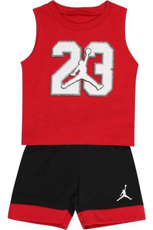 Jordan Niño Conjuntos de ropa - Conjunto 'VARSITY MUSCLE