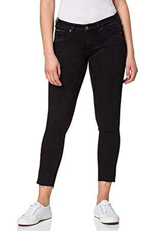 Tommy Hilfiger Mujer Sophie Lr Skinny Ankle Jsbk Straight Jeans