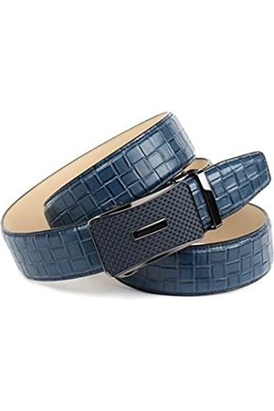 Anthoni Crown Hombre Cinturones - Ledergürtel Cinturón