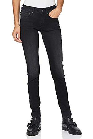 G-Star Mujer Cintura alta - 3301 Mid Waist Skinny_Jeans
