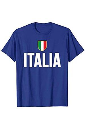 Vero Italiano Clothes Italia Bandera Italiana Camiseta