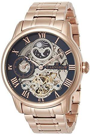 THOMAS EARNSHAW Reloj automático Longitude