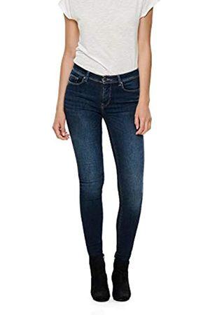 ONLY Onlshape Reg SK Dnm Jeans Rea9820 Noos Vaqueros Skinny
