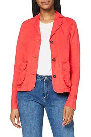 Camel Active Womenswear Blazer Chaqueta de Traje 44 ES (Talla de fabricante : 42) para Mujer