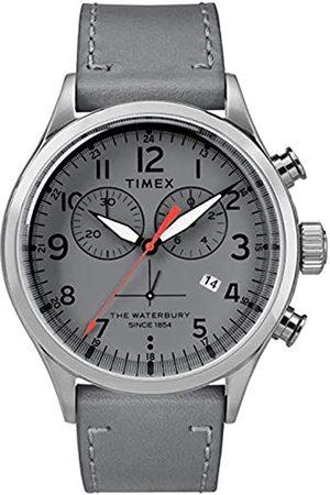 Timex Hombre Relojes - Reloj Informal TW2R70700D7