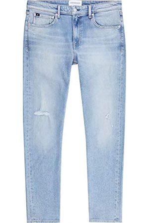 Calvin Klein Jeans Slim Taper Jeans