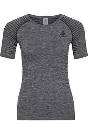 Odlo Mujer Camisetas - T-Shirt MC Performance Light Camiseta Interior Mujer, Mujer