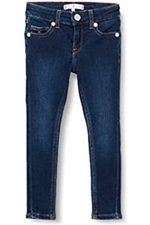 Tommy Hilfiger Nora Super Skinny Dkcostr Pantalones