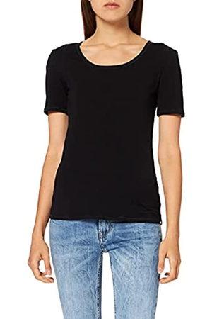 Schiesser Camiseta interior de manga corta para mujer