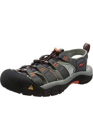 Keen Newport H2, Zapatos para Senderismo Hombre