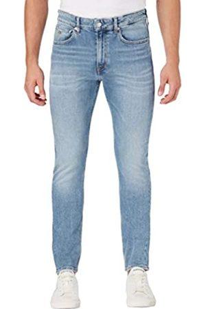 Calvin Klein Ckj 058 Slim Taper Pantalones