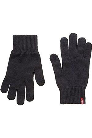 Levi's Ben Touch Screen Gloves, Guantes Hombre, (Blue)