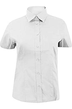Kustom Corporate Pocket Oxford Shirt Camisa