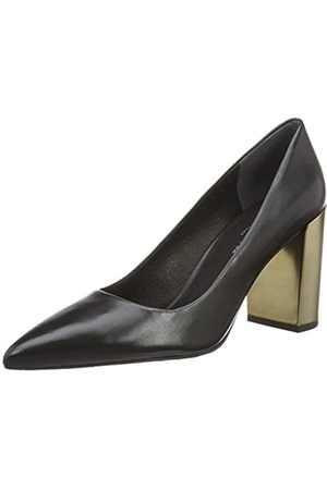 Kenneth Cole Margaux, Zapatos de Tacón Mujer, (Black Pewter 019)