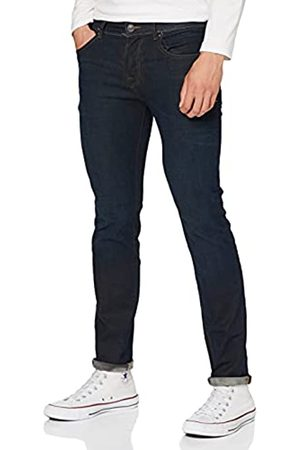 SELECTED Slhslim-Leon 6133 D.Blue St Jeans W Noos Vaqueros Slim