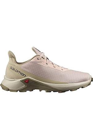 Salomon ALPHACROSS 3 W Zapatilla de mujer con EnergyCell y suela Contagrip para running en terrenos blandos o enfangados