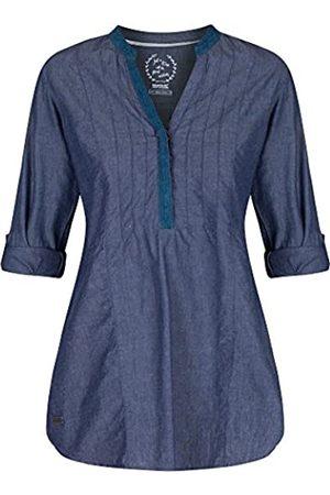Regatta Camisa de Magda para Las Mujeres, Mujer