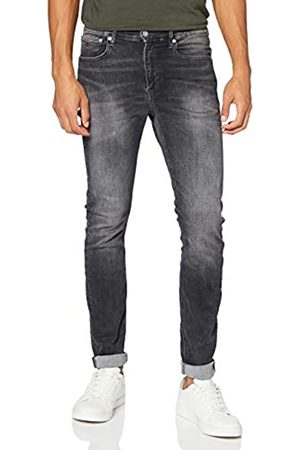 Calvin Klein Hombre Pantalones slim y skinny - Ckj 058 Slim Taper Pantalones