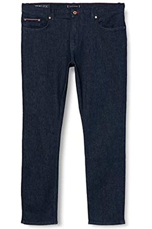 Tommy Hilfiger Hombre Xtra Slim Layton Pstr Leola Blue Pantalones