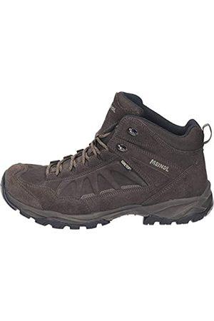 Meindl Multifuntionsschuh Nebraska Mid GTX, Zapatos de High Rise Senderismo Hombre, (Mahagoni 039)