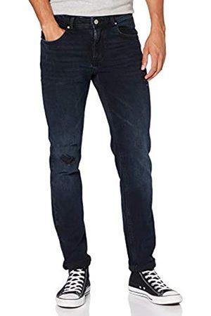 Springfield Jeans Slim Rotos 3 (Web+50)-c/14 Pantalones