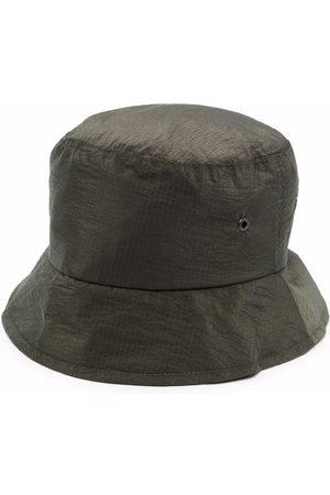 Mackintosh Sombrero de pescador con parche del logo