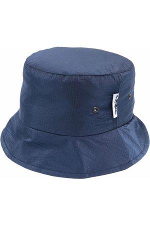 Mackintosh Sombreros - Sombrero de pescador con parche del logo