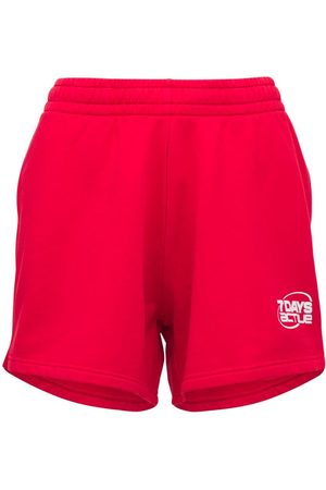 7 DAYS ACTIVE | Mujer Sweat Shorts S