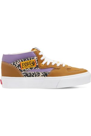 VANS   Mujer Sneakers Half Cab Ef Vlt Lx 4