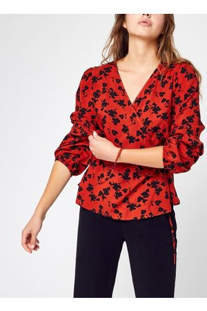 B-Young Byjosa Wrap Blouse