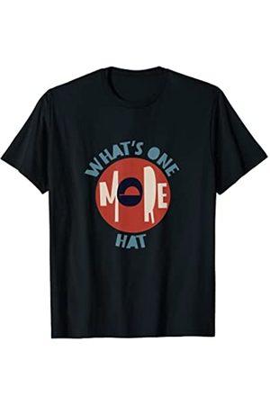 Whyitsme Design Sombrero Coleccionando Humor