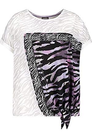 Samoon T-Shirt 1/2 Arm Camiseta