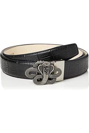 Anthoni Crown Ledergürtel Cinturón