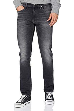 Calvin Klein Ckj 026 Slim Pantalones, Bb210-Dark Grey