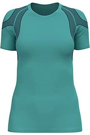 Odlo Camiseta para Mujer. M