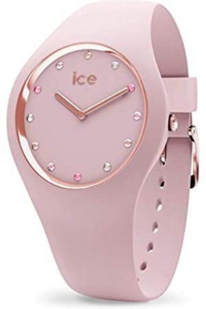 Ice-Watch ICE Cosmos Pink Shades - Reloj para Mujer con Correa de Silicona