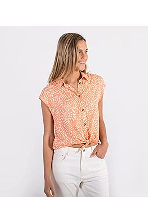 Hurley W Button Front Shirt
