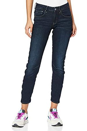 G-Star Mujer Cintura alta - ARC 3D Mid Waist Skinny Jeans