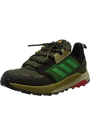 adidas Terrex Trailmaker R.RDY K, Botas de Senderismo, PINSIL/VERINT/Rojint