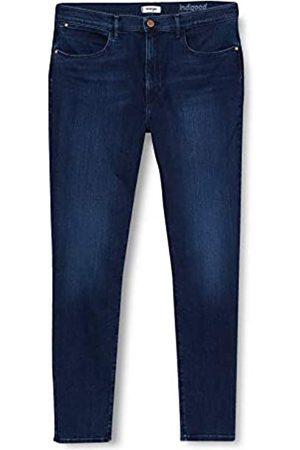 Wrangler Mujer Cintura alta - High Rise Skinny INDIGOOD Jeans