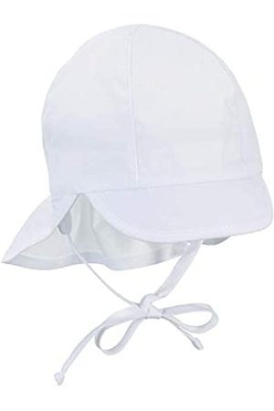 Sterntaler Cap with Visor and Neck Protection Sombrero