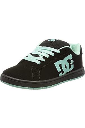 DC Mujer Zapatillas deportivas - Gaveler-Leather Shoes for Women, Zapatillas Mujer