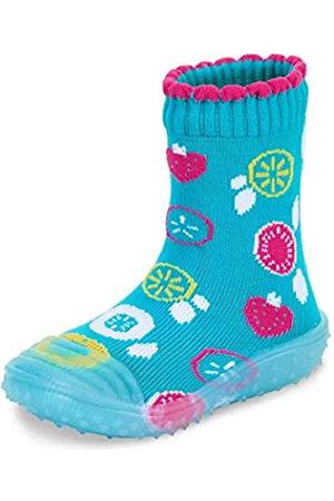 Sterntaler Adventure-Socks Früchte Calcetn pantufla