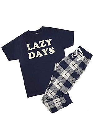 GAME ON Lazy Days Pyjama Set Juego de Pijama